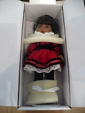 "Mary Engelbreit's Ann Estelle: Georgia Calendar Days 10"" Doll"