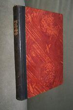 1925 Lill Georg Deutsche Plastik BUCH deutsch gebunden Erstausgabe