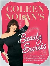 Coleen Nolan's Beauty Secrets: From Drab to Fab in 15 Minutes, Coleen Nolan