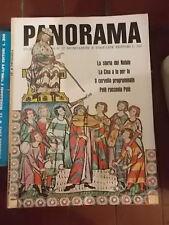 PANORAMA ANNO II n°27 del DICEMBRE 1964