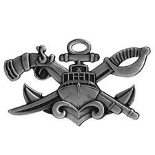 USN Navy Special Warfare Combatant-Craft Crewman Senior-regulation oxidized