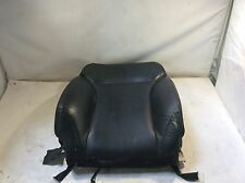 06 07 08 LEXUS IS200 IS250 IS350 FRONT LEFT UPPER SEAT BACK CUSHION OEM S