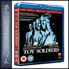 TOY SOLDIERS - THE CULT MOVIE COLLECTION **BRAND NEW BLU-RAY **