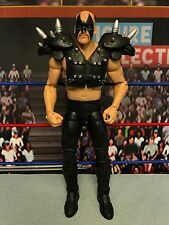 WWE Wrestling Mattel Elite Legends 1 Road Warrior Hawk Legion of Doom Figure LOD