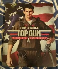 Top Gun 30th Anniversary (Blu-ray Disc) (Steelbook)