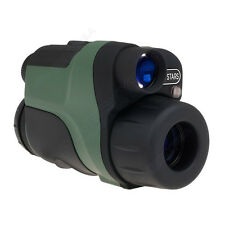 Night Vision Goggles Monocular Security Surveillance Camera IR Gen+One Battery