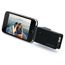 Kensington Travel Pacco batteria e caricabatterie per iPhone 4 / 4S iPod Touch RRP £ 30