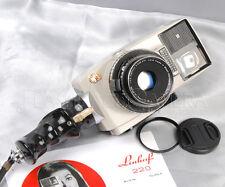 Linhof 220 Medium Format 6x7 Rangefinder Camera from JAPAN #013188