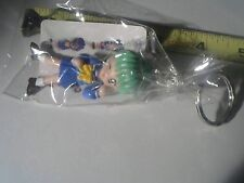 "Anime Figure.""Tokimeki Memorial"" Key Chain,by Konami.NEW SEALED.#W"