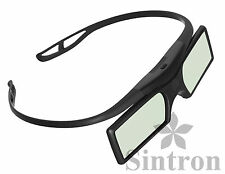 [Sintron] 2X 3D RF Active Glasses For 2013 Panasonic TV TH-P50ST60A TH-P65VT60A
