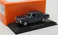 MERCEDES Benz 200 D/w114/w115 (1973) BLU SCURO