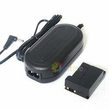 ACK-DC50 AC Power Adapter For CANON PowerShot G10 G11 G12 SX30 IS SX30IS