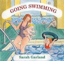 Going Swimming-ExLibrary