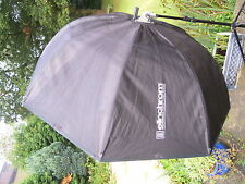 ELINCHROM OCTOBOX SOFT BOX 6FT X 6FT