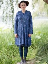 Gudrun Sjoden Beautiful  Cotton Dress S