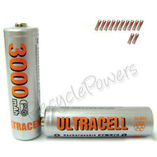 12 AA LR6 3000mAh Ni-Mh rechargeable battery ULTRA S2