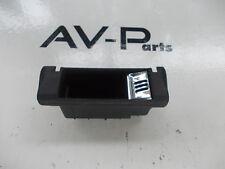 Audi A6 S6 RS6 4F Aschenbecher Einsatz Aschenbechereinsatz hinten 4b0857405A