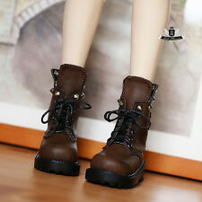 Uncle size 70cm BJD Shoes Dollfie MID DOD AOD SOOM EID LUTS Shoes SD17 Boots 736