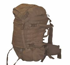 USMC FILBE Coyote complete Main Back Pack rucksack field pack system Good/fair