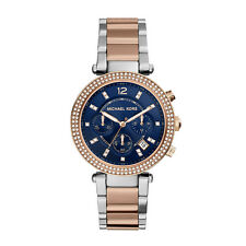 Michael Kors MK6141 Women's Gold Plated Stainless Steel Watch