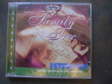 life style  Family Tree: (NEW CD)