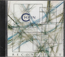 CHAIN - reconstruct CD