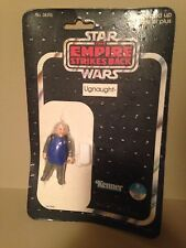 "VINTAGE 1980's Kenner Star Wars ESB Sears Canada Exclusive ""Ugnaught"" Super Rare"