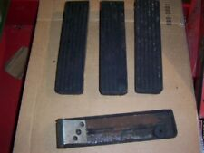 NEW GAS PEDALS NORS HOT ROD RAT ROD GAS PEDALS 7 in X 1 3/4 in
