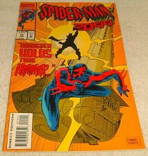 MARVEL COMICS SPIDERMAN 2099 # 15 VF 1992