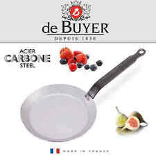 de Buyer - Carbone PLUS - Crêpes Pfanne 26 cm