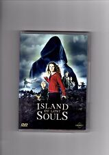 Island of Lost Souls (2008) DVD #11908