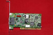 PCI Internal Data Fax Modem for Desktop, 56K V.92. (Agere Chipset)