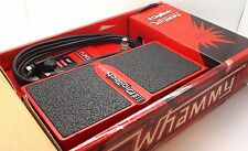 DIGITECH WHAMMY EFFECT PEDAL COMPLETE IN BOX ~APPEARS UNUSED~
