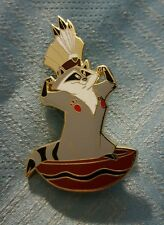 Fantasy Pin Meeko Indian Dress Pin Pocahontas Pin Le25