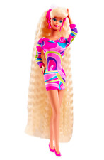 Totally Hair 25th Anniversary Barbie Doll 2017 NEW! In stock  Now New !