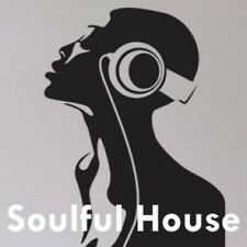 Lot of 75 **SOULFUL / DEEP HOUSE** DJ vinyl Classics! Listen!!!