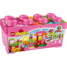 LEGO DUPLO All-in-One-Pink 10571