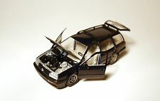 Volkswagen VW Golf 1H III 3 Variant in blau bleu blu blue, Schabak in 1:43!