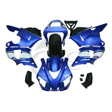 Bodywork ABS Plastic Fairing kit F05 For Yamaha YZFR1 YZF-R1 YZF R1 1998-1999
