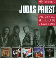 Original Album Classics [Judas Priest] [5 discs] New CD