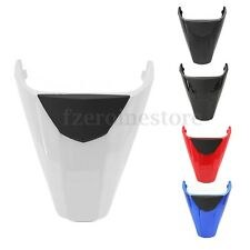 Motorcycle Pillion Rear Seat Cowl Cover For Honda CB650F CBR650F 2014-2015 BS1