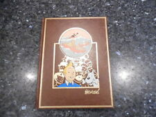 belle reedition   integral tintin rombaldi tome 2