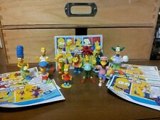 Set completo Simpsons The Film Merendero 2008 ITALIA