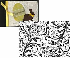 CGULL Embossing Folders LEAF FLORAL swirl folder All Occasion Wedding 12-0011
