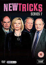 NEW TRICKS COMPLETE SERIES 7 DVD Box Set BBC Season New Sealed 7th Seventh