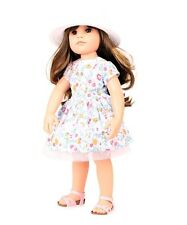 Gotz Doll Hannah Summertime 2016 NEW