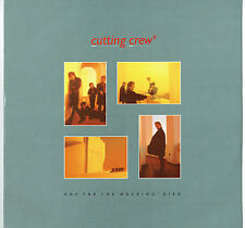 "CUTTING CREW - 12"" - One For The Mocking Bird (Extended) UK 3 Track Picture"