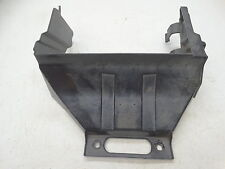 2007 Canam Can-Am Bombardier Outlander 650 ATV Front Plastic Bumper Winch Trim