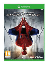 The Amazing Spider-Man 2 (Xbox One) VideoGames