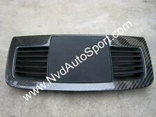 BMW E90, E92, E93 M3 Carbon fiber Dash Center Speaker Cover from NVD